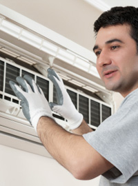 air conditioning servicing costs