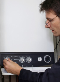 boiler servicing costs