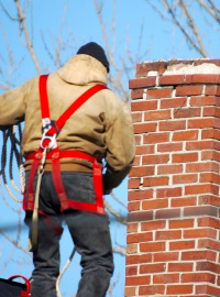 chimney sweep costs