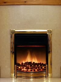 fireplace insert costs