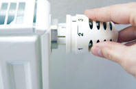 quotes for  central heating work