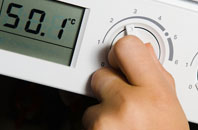 compare heating installation prices