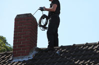 compare chimney sweeping prices