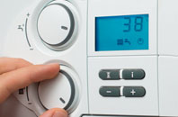 free  gas central heating system quotes