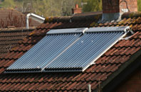 free solar heating prices