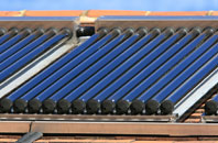 free  solar water heating quotes